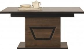 Tes - Jídelní stůl (ořech, korpus a fronty)