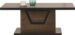 Tes - Konferenční stolek (ořech, korpus a fronty)
