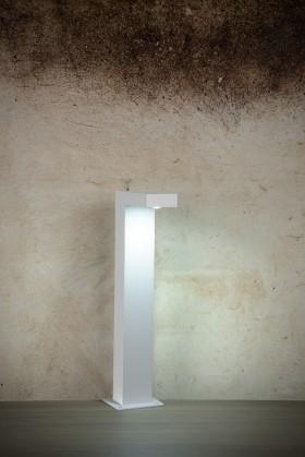 Texas - venkovní osvětlen, 3W, LED, 40 cm (bílá)