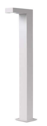 Texas - venkovní osvětlen, 3W, LED, 60 cm (bílá)