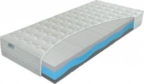 Thermo Adaptive - Matrace, 90x200x25 cm, potah Termo