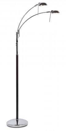 Tilly - lampa, 40W, 2xG9 (chrom)