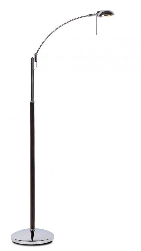Tilly - lampa, 40W, G9 (chrom)