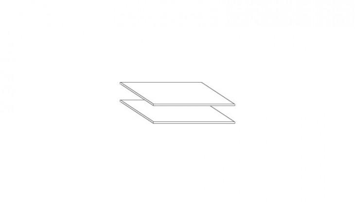 Tip-Top TSZF-2d-POL (2 ks) (javor nida)