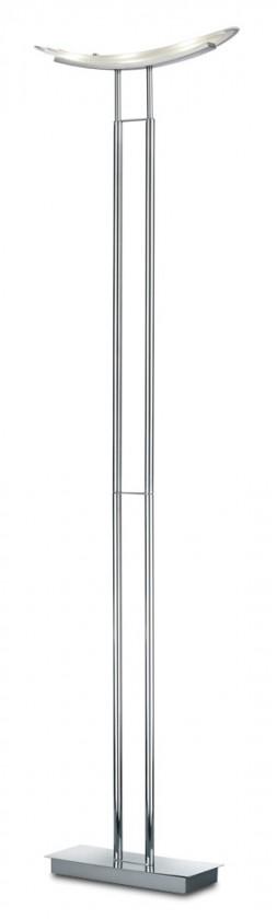 Titanus  TR 429510305 - Lampa, COB (hliník)