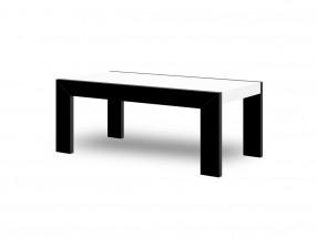 Tivoli (bílá lesk+černá lesk)