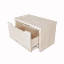 TNS 9 - noční stolek