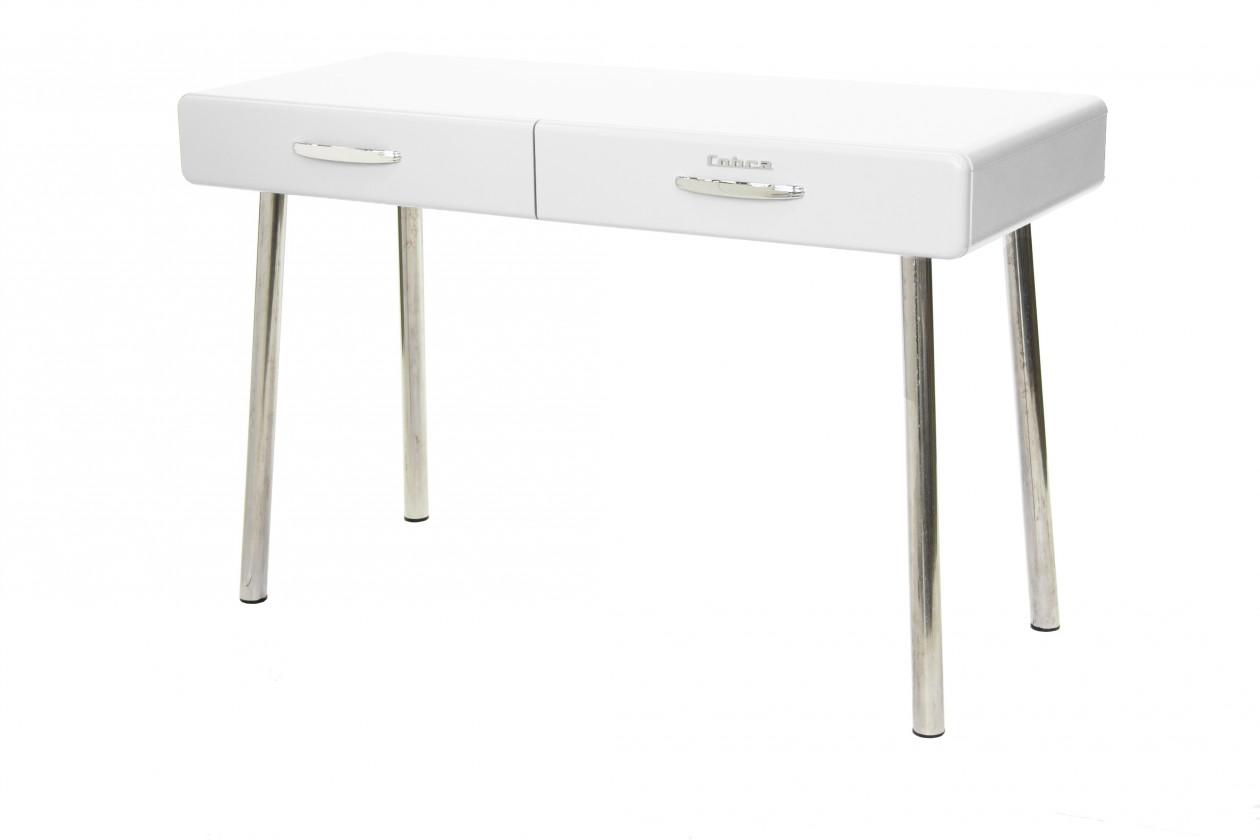 Toaletní stolek Cobra 4950-001(bílá)
