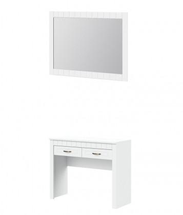 Toaletní stolek Toaletní stolek a zrcadlo Tampere