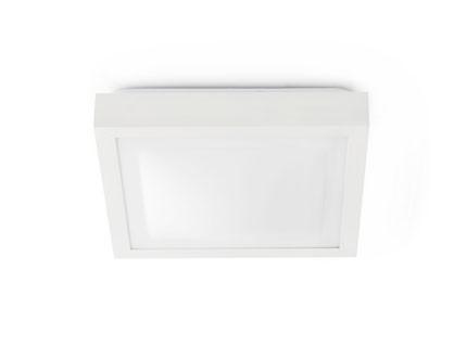 Tola 2 - Koupelnové svítidlo (bílá)