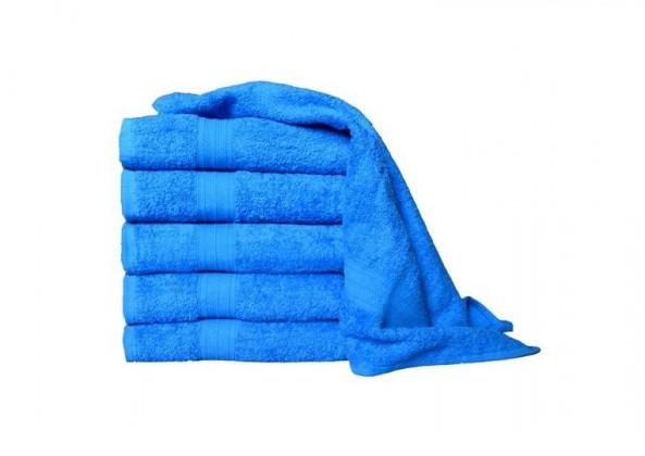 Top Q - Ručník, 50x100cm (modrý)