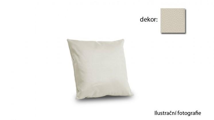 Toulouse - polštář 40x40 (prime-cream)