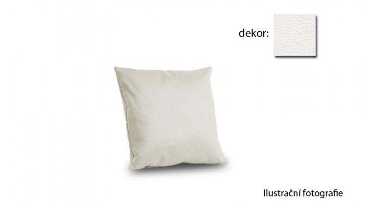 Toulouse - polštář 40x40 (prime-white)