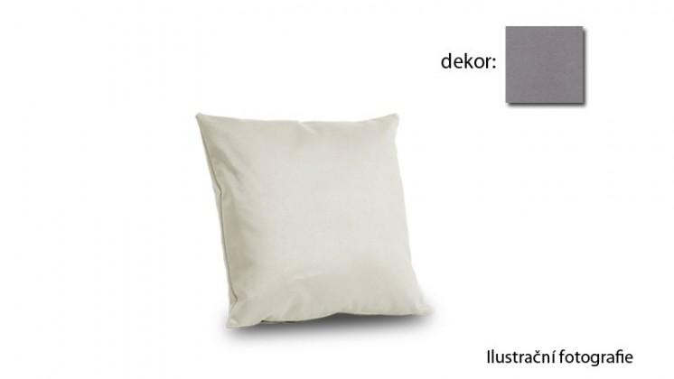 Toulouse - polštář 50x50 (hero-alu)