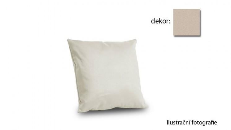 Toulouse - polštář 50x50 (hero-beige)