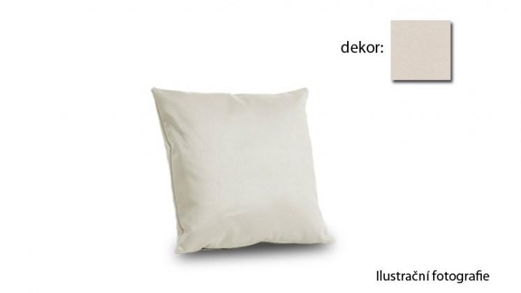 Toulouse - polštář 50x50 (hero-natur)
