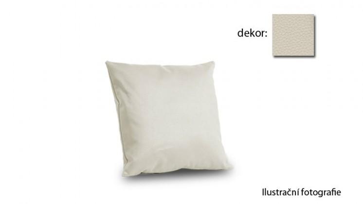 Toulouse - polštář 50x50 (prime-cream)