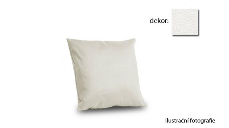 Toulouse - polštář 50x50 (prime-white)