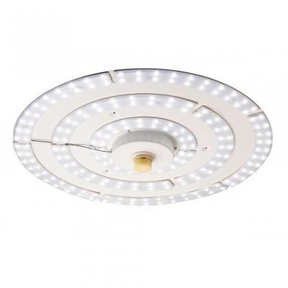 Toulouse - Stropní osvětlení, LED (bílá)