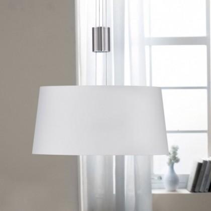 Toulouse - Stropní osvětlení, LED (matný nikl)