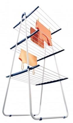 Tower 190 - sušák na prádlo (bílý)
