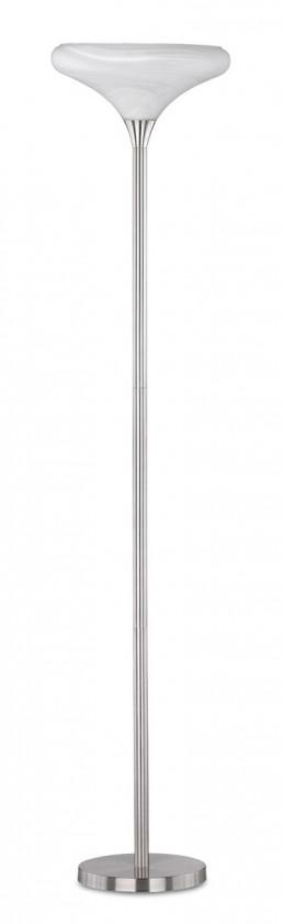 TRIO  TR 400300107 - Lampa, E27 (kov)