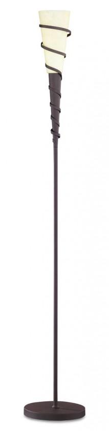 TRIO  TR 400900124 - Lampa, E14 (kov)