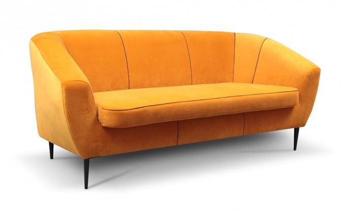 Trojsedák Trojsedák Ladon oranžová