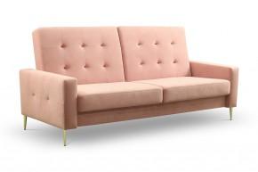 Trojsedák Zara rozkládací růžová ÚP
