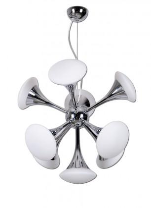 Trumpet 9 (stříbrná)