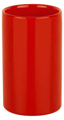 Tube-Kelímek red(červená)