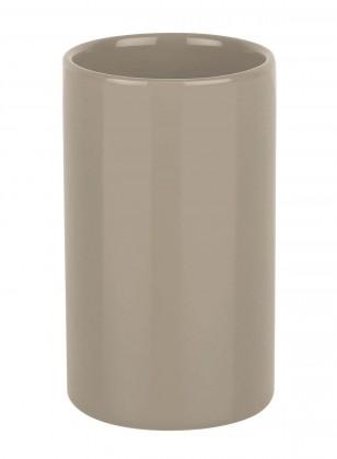 Tube-Kelímek taupe(šedá)