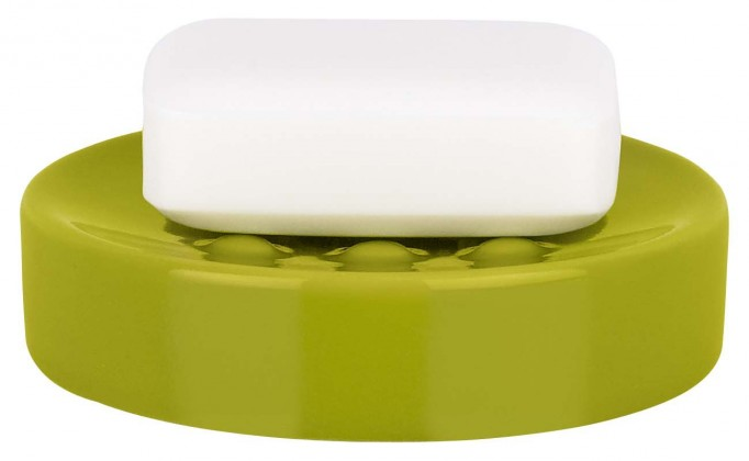 Tube-Mýdlenka lime(limetková)