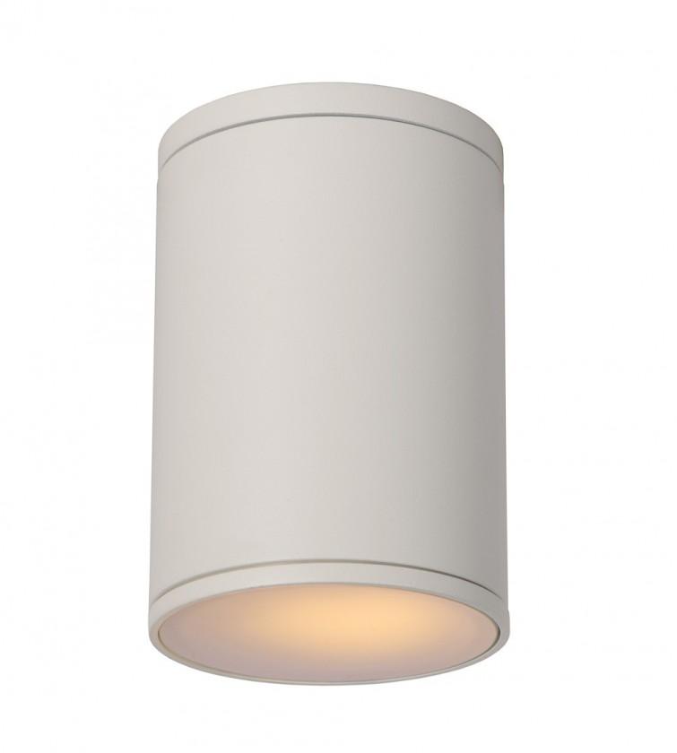 Tubix - venkovní osvětlení, 60W, E27 (bílá)