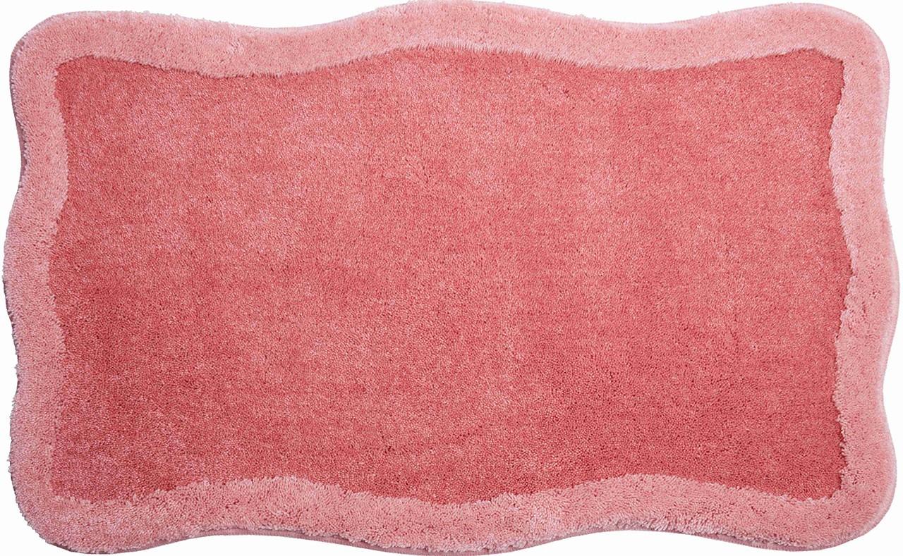 Tutti - Koupelnová předložka 70x120 cm (růžová)