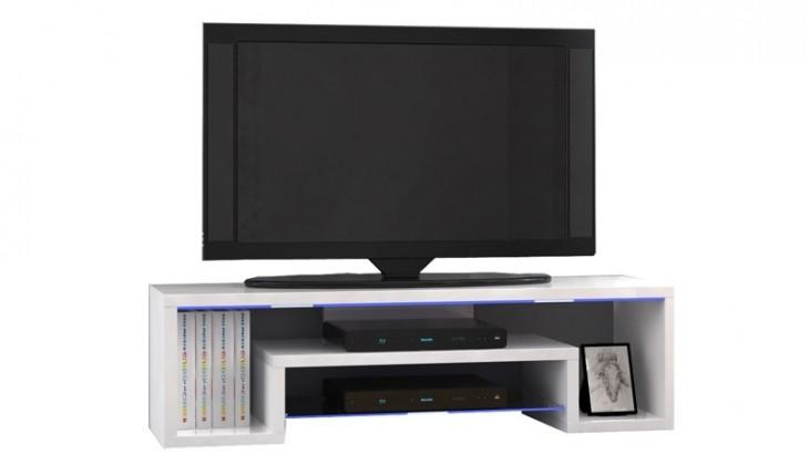 TV, Hifi stolek  - dřevěný Cara 01B