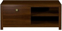 TV, Hifi stolek  - dřevěný Indigo INDT11 (Dub durance)