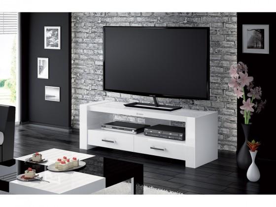 TV, Hifi stolek  - dřevěný Monaco 2 - TV stolek