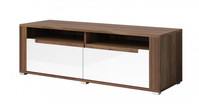 TV, Hifi stolek  - dřevěný Neapoli - TV stolek malý