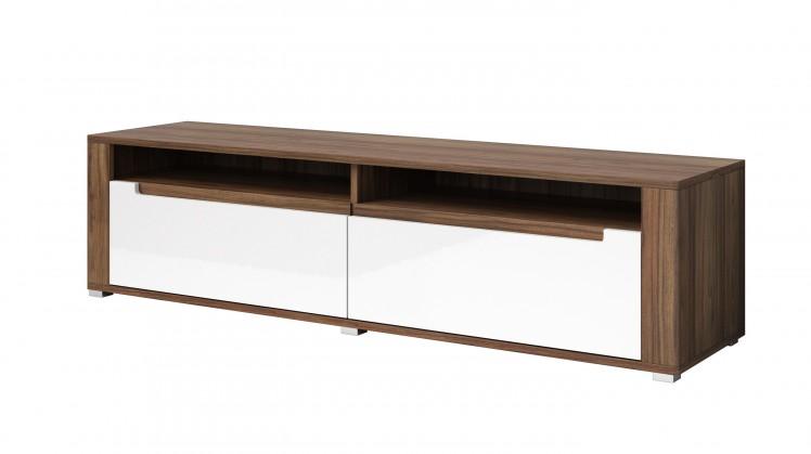 TV, Hifi stolek  - dřevěný Neapoli - TV stolek velký