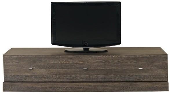 TV, Hifi stolek  - dřevěný Passion - P4 (Arusha wenge)
