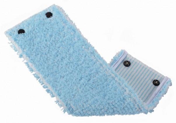 Twist - Náhrada k mopu Extra soft M (tyrkysová)