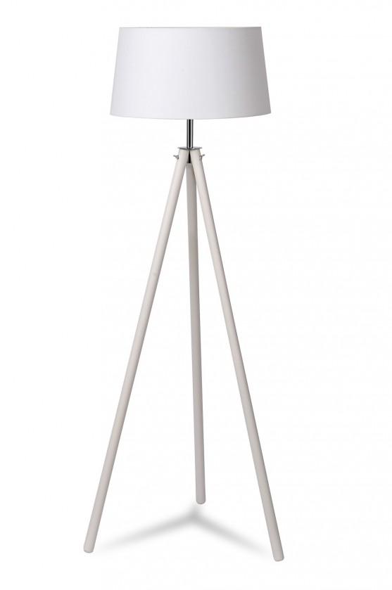 Umbra - lampa, 60W, E27 (bílá)