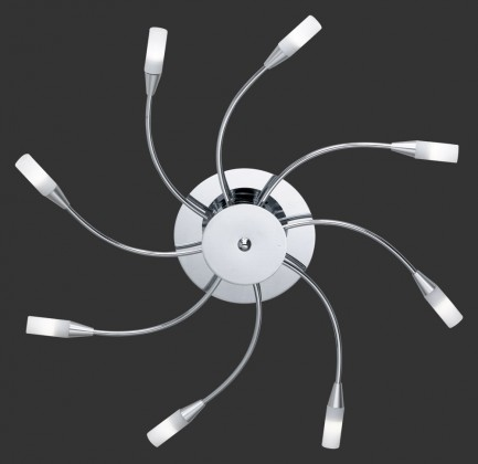 Umbrella - TR 623310806, SMD (stříbrná)