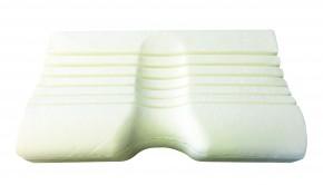 Van - ortopedický polštář, Visco líná pěna, 53x33x11