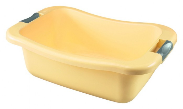 Vanička ALTHEA, žlutá,modrá