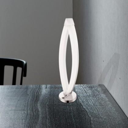 Vannes - Lampička, LED (chrom)