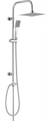 Vero 051k  Sprchový komplet (chrom)