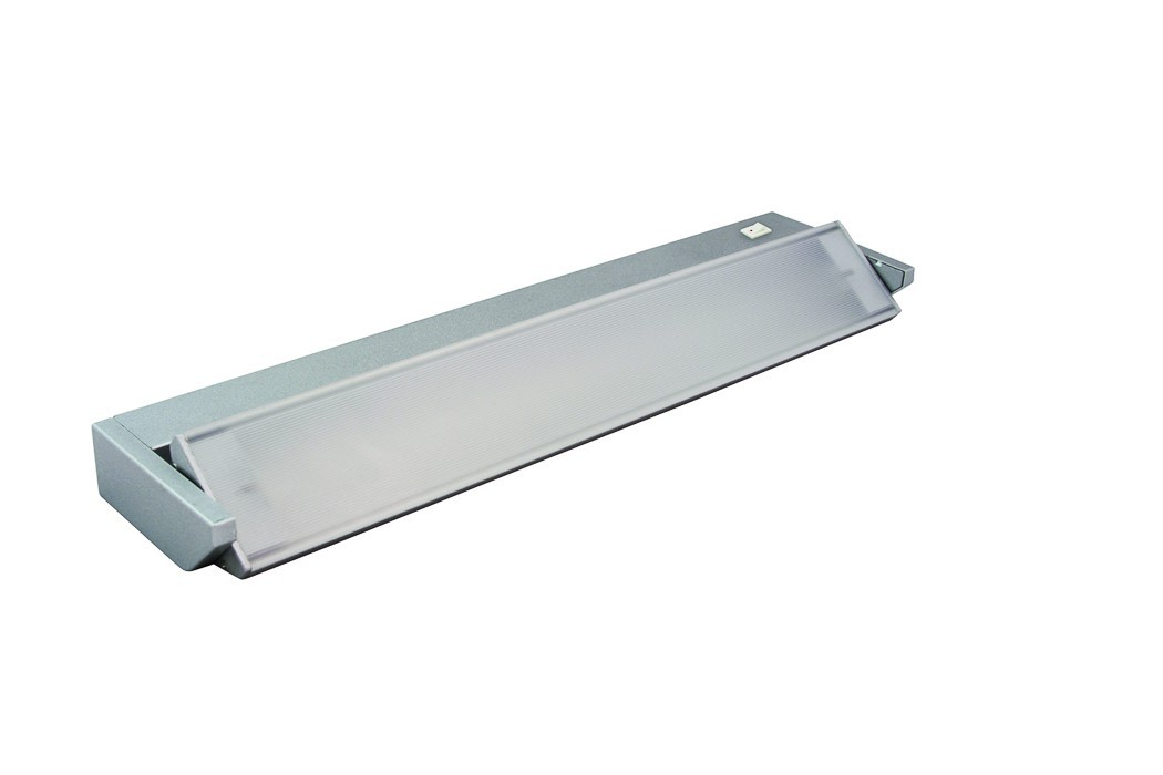 Versa - Kuchyňské zářivkové svítidlo, 13W, G8 (stříbrná)