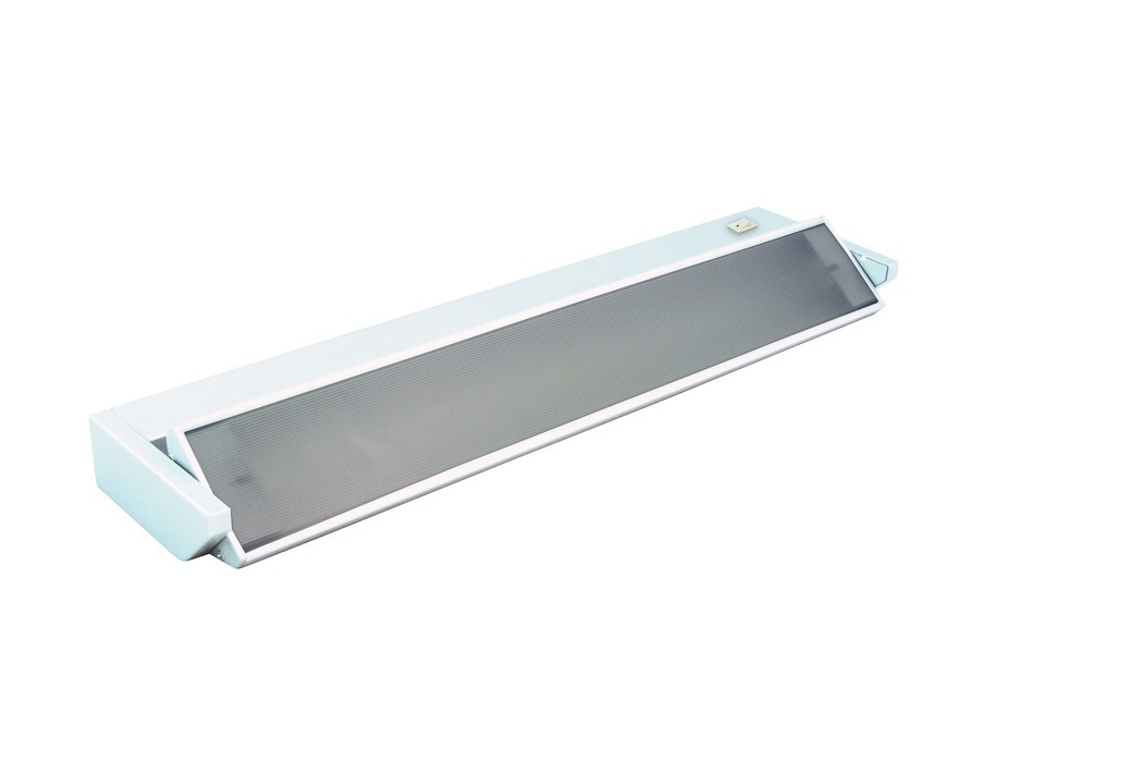 Versa - Kuchyňské zářivkové svítidlo, 8W, G5 (bílá)
